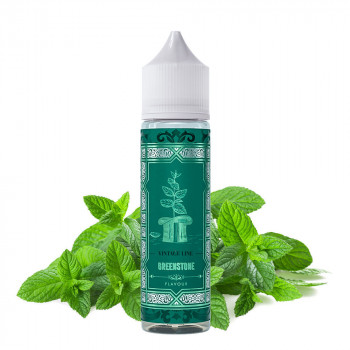 Greenstone 20ml Longfill Aroma by Avoria