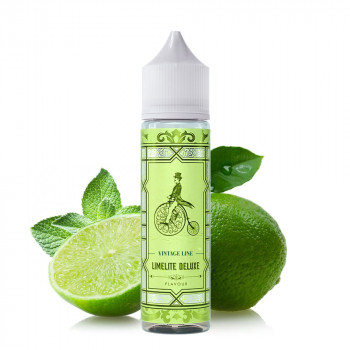 Limelite Deluxe 20ml Longfill Aroma by Avoria
