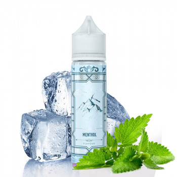 Menthol 20ml Longfill Aroma by Avoria