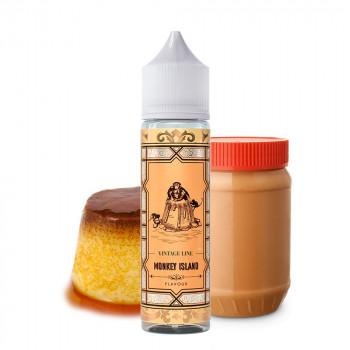 Monkey Island 20ml Longfill Aroma by Avoria