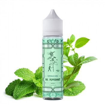 Mr. Peppermint 20ml Longfill Aroma by Avoria