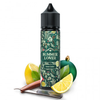 Summer Lover 20ml Longfill Aroma by Avoria Winteredition