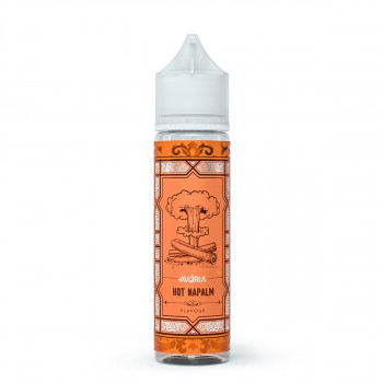 Hot Napalm 20ml Longfill Aroma by Avoria