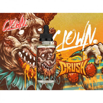 Crush (50ml) Plus e Liquid by Bad Drip Labs