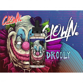 Drooly (50ml) Plus e Liquid by Bad Drip Labs