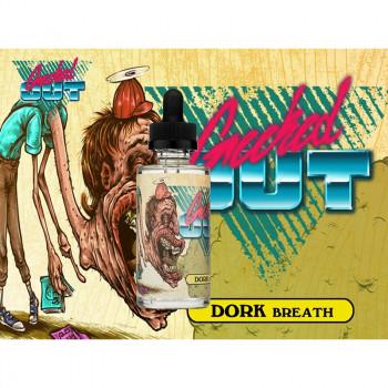 Dork Breath (50ml) Plus e Liquid by Bad Drip Labs