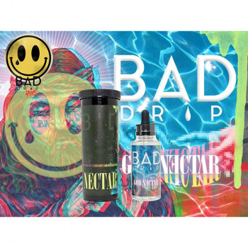 God Nectar (50ml) Plus e Liquid by Bad Drip Labs