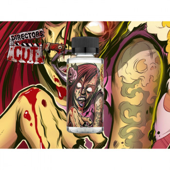 My Undead Girlfriend (50ml) Plus e Liquid by Bad Drip Labs