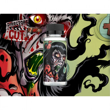 The Devil Inside (50ml) Plus e Liquid by Bad Drip Labs