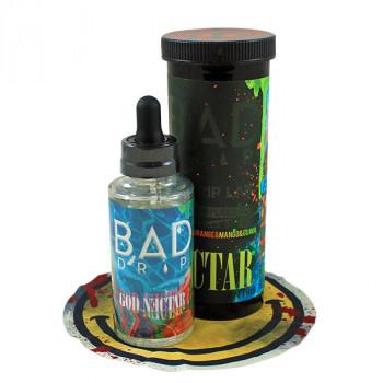 God Nectar (50ml) Plus e Liquid by Bad Drip Labs
