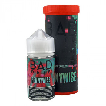 Pennywise (50ml) Plus e Liquid by Bad Drip Labs