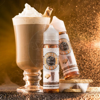 S'mores Mocha Breeze (50ml) Plus by Barista Brew Co. e Liquid