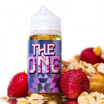 The One (100ml) Plus e Liquid by Beard Vape Co.