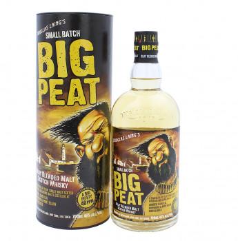 Big Peat Douglas Laing Islay Blend Whisky 46% Vol. 700ml