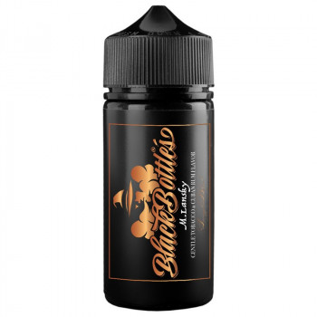 M. Lansky Black Bottles 30ml Longfill Aroma by Island Fog