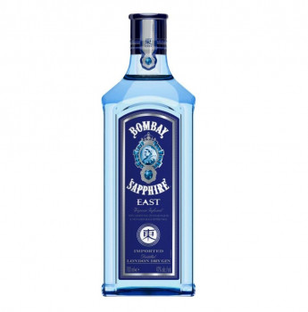 Bombay Sapphire East Dry Gin 42% vol. 700ml