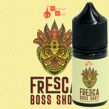 Fresca 30ml Aroma by Flavour Boss