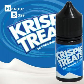 Krispie Treats 30ml Aroma by Flavour Boss