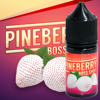 Pinberry 30ml Aroma by Flavour Boss