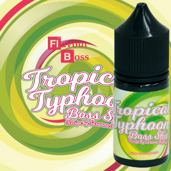 Tropical Typhoon 30ml Aroma by Flavour Boss
