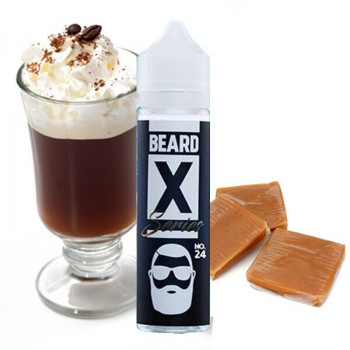 X-Series No. 24 Plus e Liquid by Beard Vape Co.