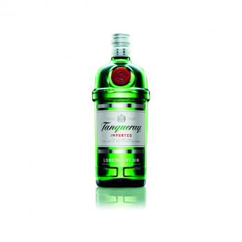 Tanqueray London Dry Gin 47,3% Vol. 1000ml
