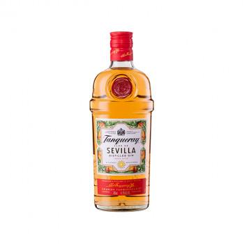 Tanqueray Flor De Sevilla Gin 41,3% Vol. 700ml