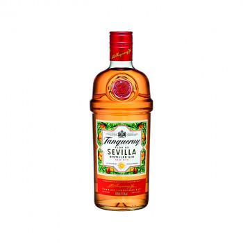 Tanqueray Flor De Sevilla Gin 41,3% Vol. 1000ml
