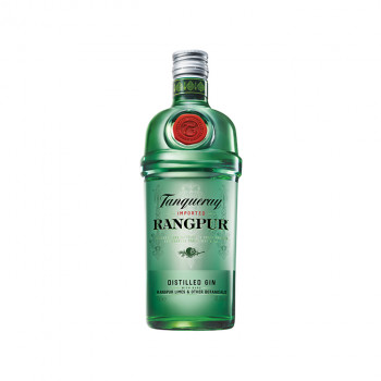 Tanqueray Rangpur Distilled Gin 41.3 % Vol. 700ml