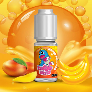 Mango Banana 10ml Aroma by Bubble Island