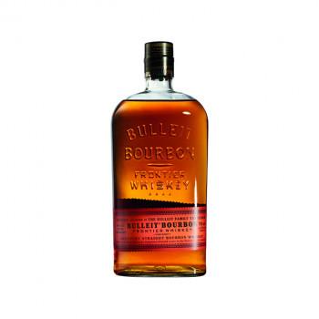 Bulleit Bourbon Frontier Whiskey 45% Vol. 700ml