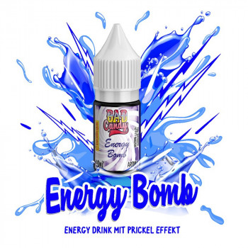 Energy Bomb 10ml Aroma by Bad Candy