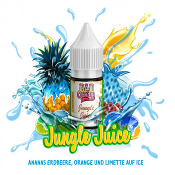 Jungle Juice 10ml Aroma by Bad Candy