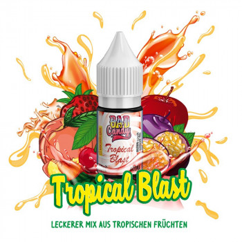 Tropical Blast 10ml Aroma by Bad Candy