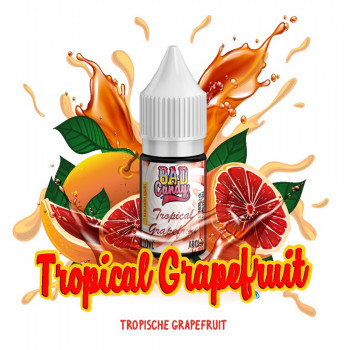 Tropical Grapefruit 10ml Aroma by Bad Candy