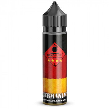Germaniac 20ml Longfill Aroma by BangJuice