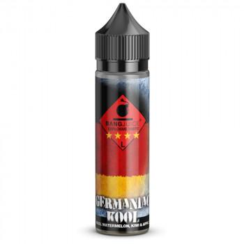 Germaniac Kool 20ml Longfill Aroma by BangJuice