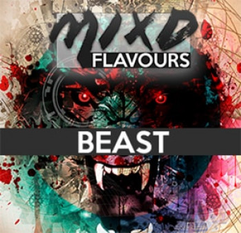 MIXD Flavours Aroma 10ml / Beast