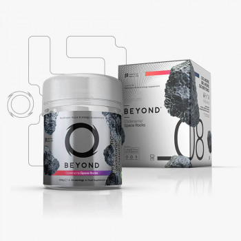 Space Rocks 400g Gaming Booster by Beyond NRG
