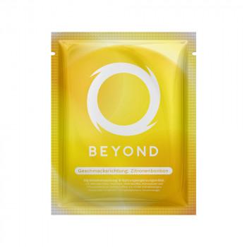 Zitronenbonbon 10g Gaming Booster by Beyond NRG