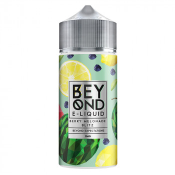 Berry Melonade Blitz 80ml Shortfill Liquid by Beyond