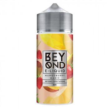 Mangoberry Magic 80ml Shortfill Liquid by Beyond
