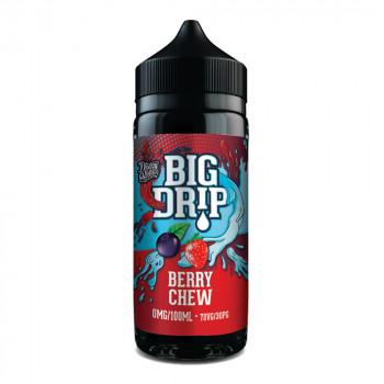 Big Drip Berry Chew 100ml Shortfill Liquid by Doozy Vape
