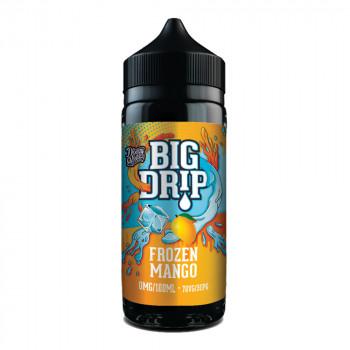 Big Drip Frozen Mango 100ml Shortfill Liquid by Doozy Vape