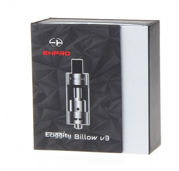 EhPro Billow V3 Verdampfer