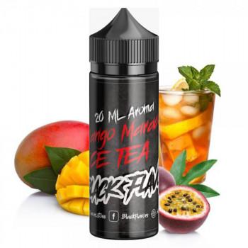 Mango Maracuja Ice Tea Nr. 1 20ml Longfill Aroma by Black Flavours