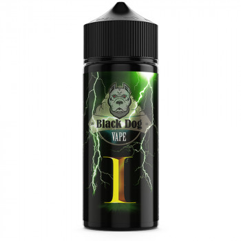New Series I 20ml Longfill Aroma by Black Dog Vape