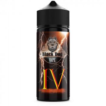 New Series IV 20ml Longfill Aroma by Black Dog Vape