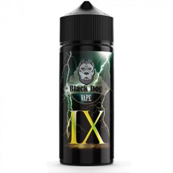 New Series IX 20ml Longfill Aroma by Black Dog Vape