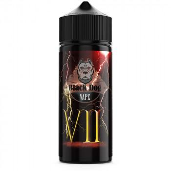 New Series VII 20ml Longfill Aroma by Black Dog Vape